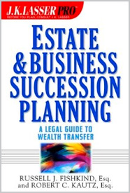 Estate & Business Succession Planning